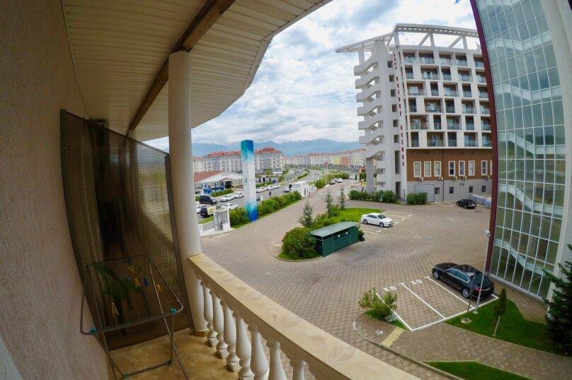 """Гостевой дом """"Фортуна"""", Фигурная улица, 47 на 16 комнат - Фотография 13"""