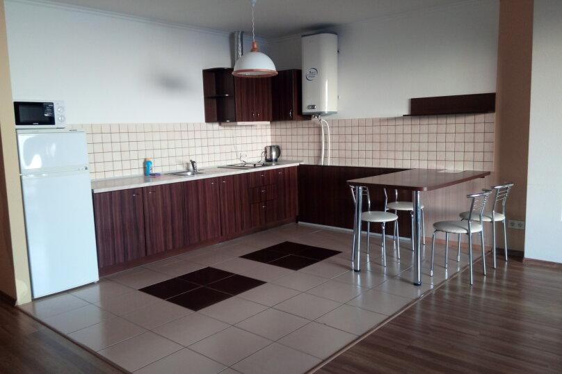 2-комн. квартира, 88 кв.м. на 4 человека, улица Строителей, 3, Гурзуф - Фотография 4