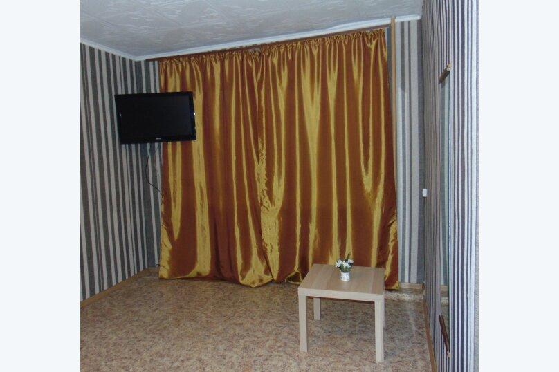 1-комн. квартира, 31 кв.м. на 2 человека, улица 40 лет ВЛКСМ, 64, Новокузнецк - Фотография 8