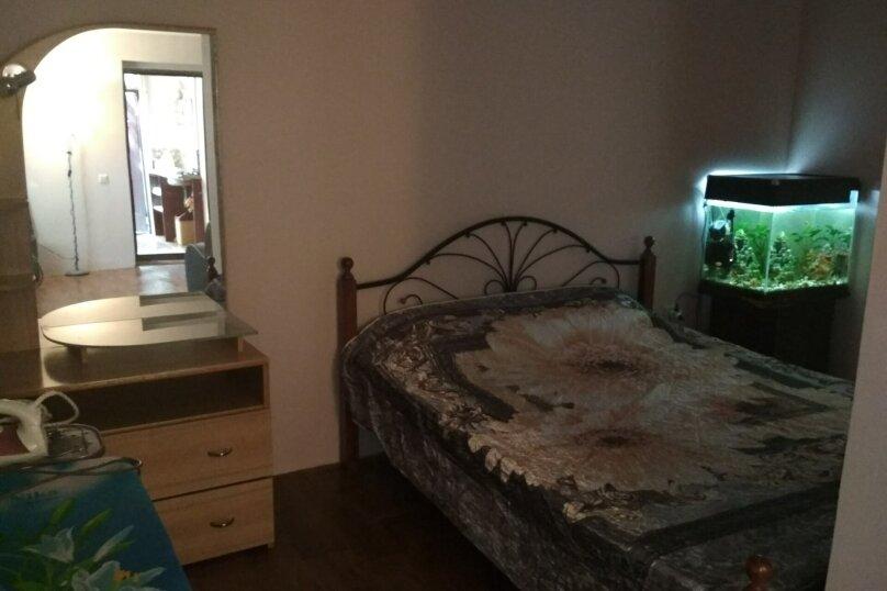 1-комн. квартира, 40 кв.м. на 4 человека, улица Дмитриева, 7, Ялта - Фотография 1