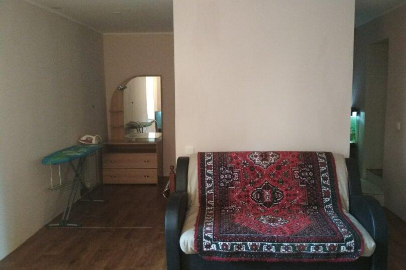 1-комн. квартира, 40 кв.м. на 4 человека, улица Дмитриева, 7, Ялта - Фотография 9