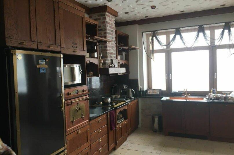 3-комн. квартира, 150 кв.м. на 8 человек, Крутицкая набережная, 23, Москва - Фотография 2