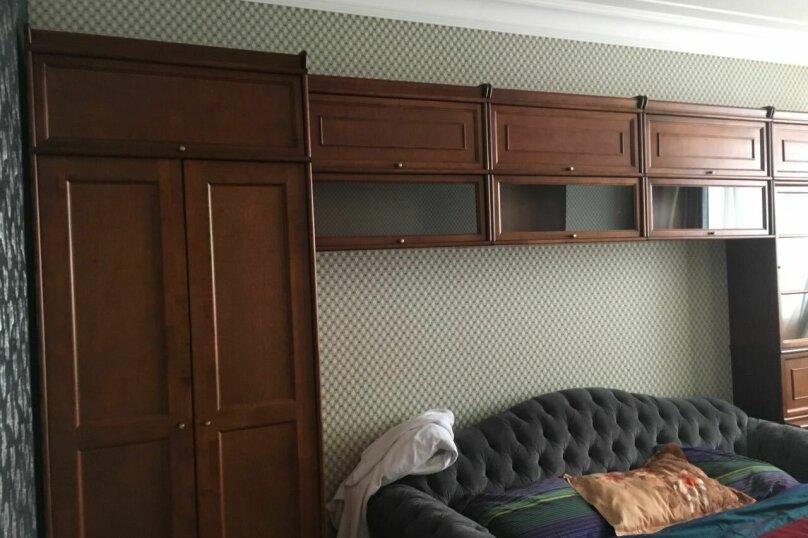 3-комн. квартира, 150 кв.м. на 8 человек, Крутицкая набережная, 23, Москва - Фотография 10