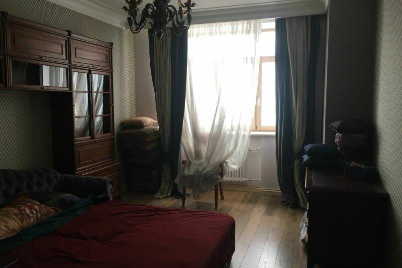 3-комн. квартира, 150 кв.м. на 8 человек, Крутицкая набережная, 23, Москва - Фотография 12