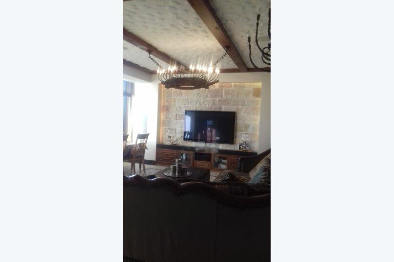 3-комн. квартира, 150 кв.м. на 8 человек, Крутицкая набережная, 23, Москва - Фотография 14