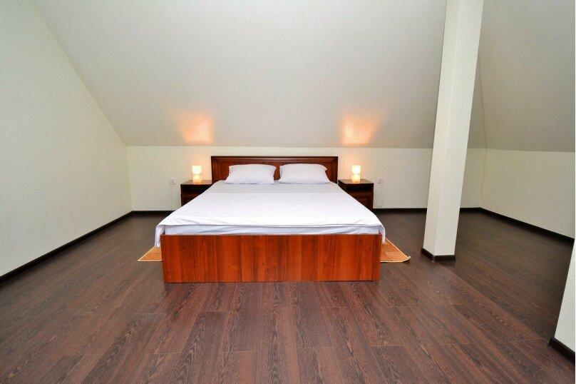 2-х комнатный Четырехместный номер, Приморский переулок, 8Д, Темрюк - Фотография 1