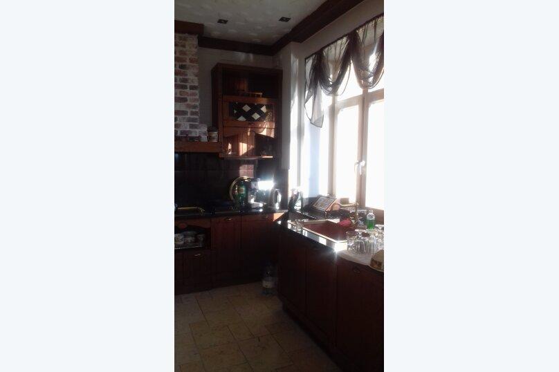 3-комн. квартира, 150 кв.м. на 8 человек, Крутицкая набережная, 23, Москва - Фотография 17