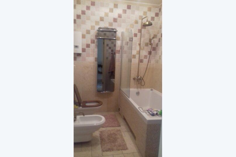 3-комн. квартира, 150 кв.м. на 8 человек, Крутицкая набережная, 23, Москва - Фотография 22