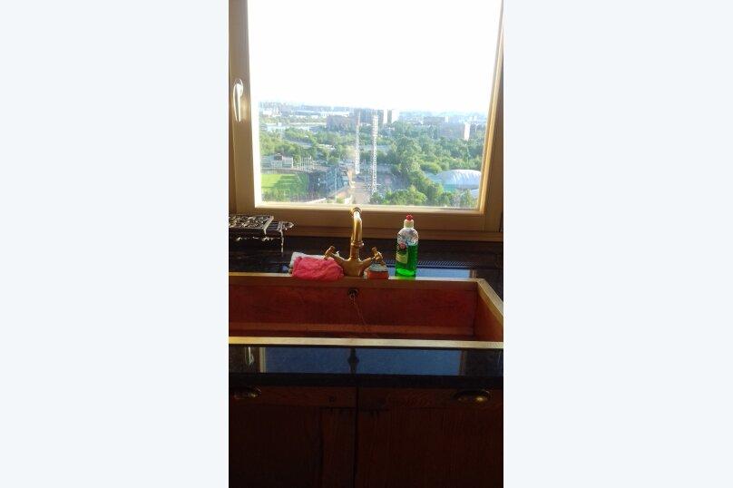 3-комн. квартира, 150 кв.м. на 8 человек, Крутицкая набережная, 23, Москва - Фотография 26