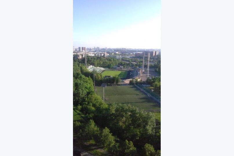 3-комн. квартира, 150 кв.м. на 8 человек, Крутицкая набережная, 23, Москва - Фотография 44