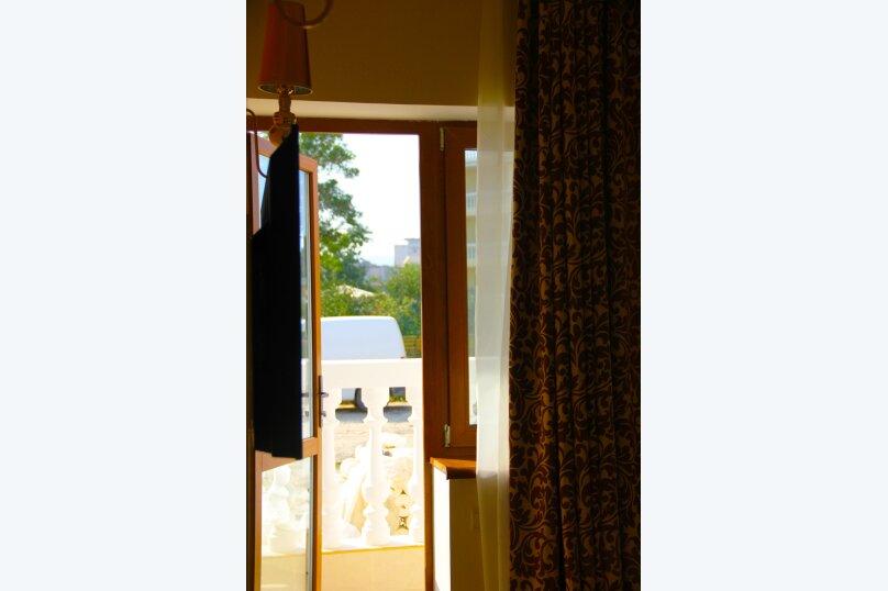 """Отель """"Versal"""", Юбилейная , 3/4 на 16 номеров - Фотография 107"""