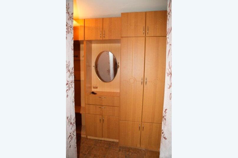 2-комн. квартира, 50 кв.м. на 6 человек, Новороссийская улица, 308, Анапа - Фотография 6