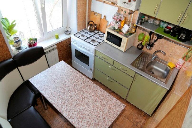 2-комн. квартира, 50 кв.м. на 6 человек, Новороссийская улица, 308, Анапа - Фотография 10