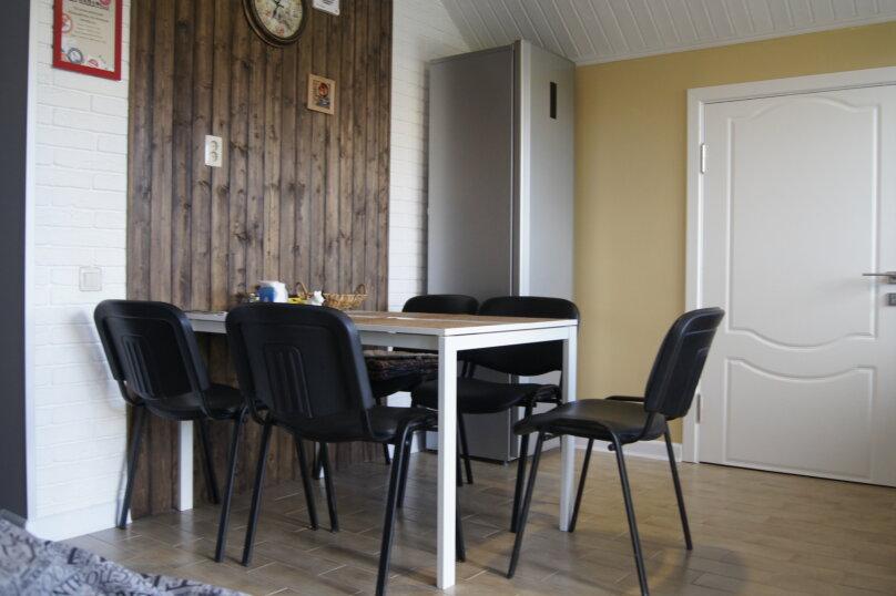 Дом, 60 кв.м. на 6 человек, 2 спальни, Гребенская улица, 95А, Анапа - Фотография 2