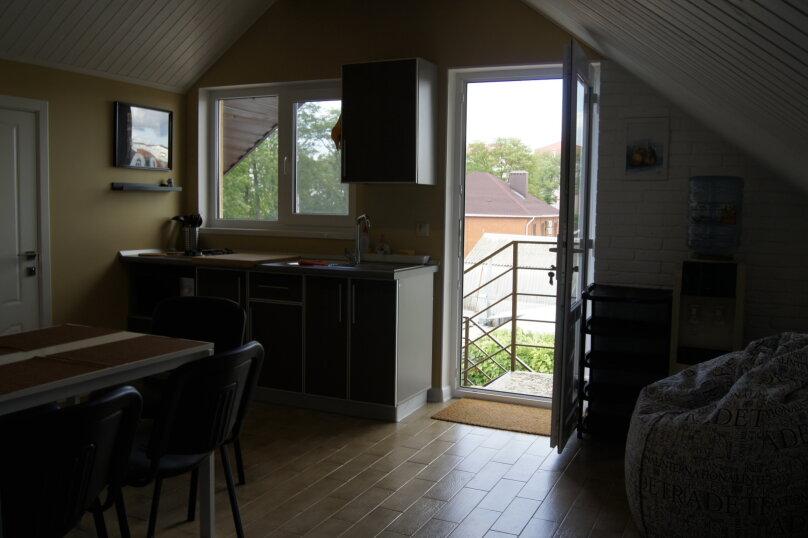 Дом, 60 кв.м. на 6 человек, 2 спальни, Гребенская улица, 95А, Анапа - Фотография 3