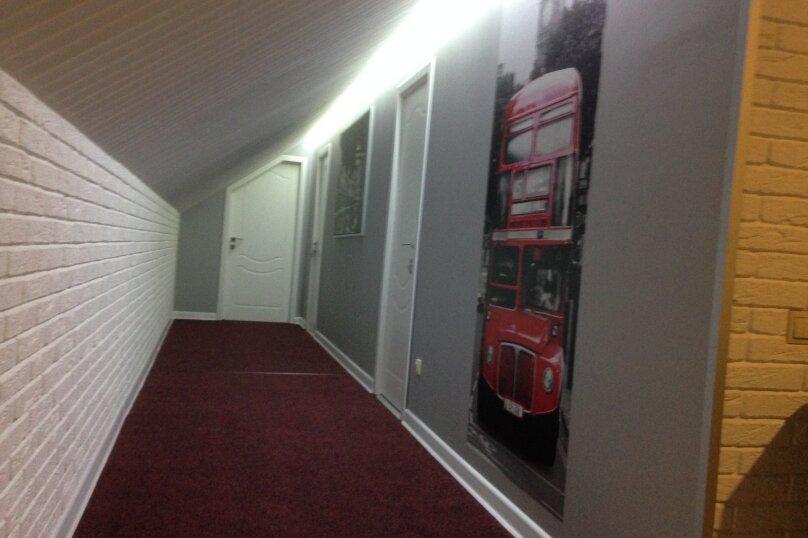 Дом, 60 кв.м. на 6 человек, 2 спальни, Гребенская улица, 95А, Анапа - Фотография 5