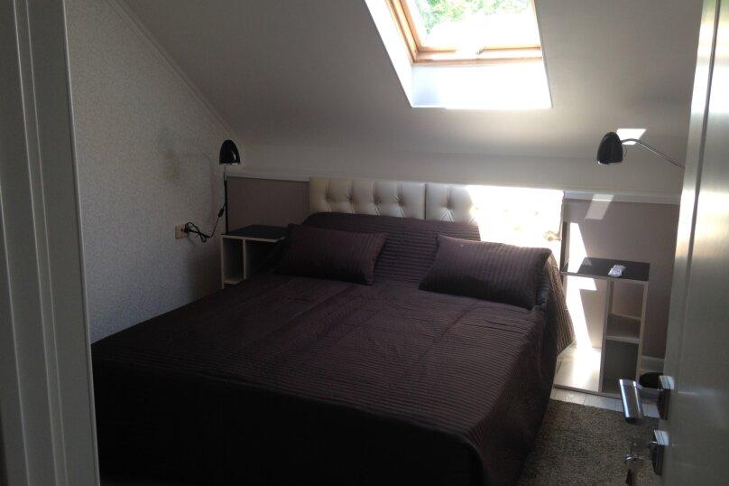 Дом, 60 кв.м. на 6 человек, 2 спальни, Гребенская улица, 95А, Анапа - Фотография 7