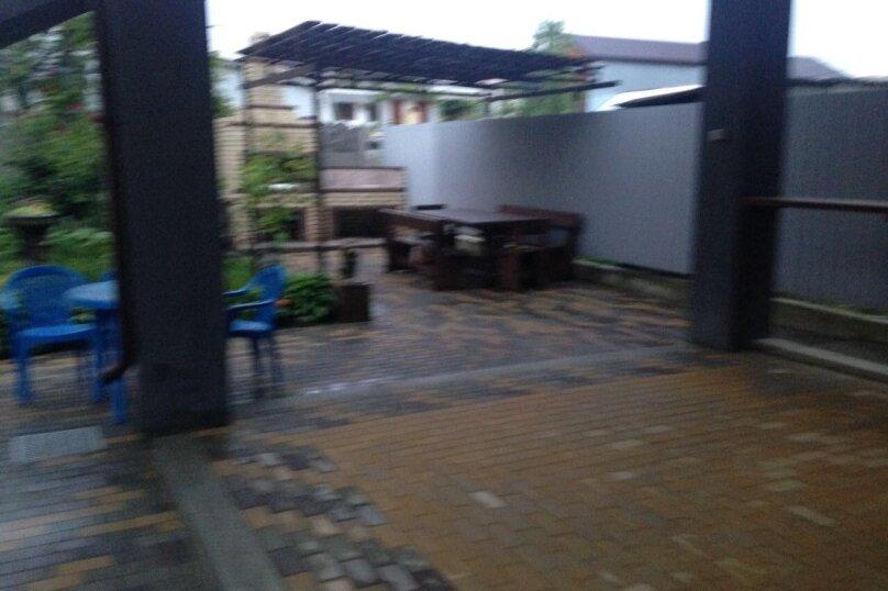 Дом, 60 кв.м. на 6 человек, 2 спальни, Гребенская улица, 95А, Анапа - Фотография 13
