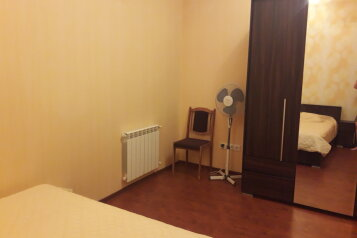 3-комн. квартира, 80 кв.м. на 7 человек, улица Бытха, Бытха, Сочи - Фотография 4