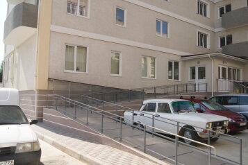 1-комн. квартира, 53 кв.м. на 3 человека, Ветеринарный переулок, 3, Саки - Фотография 2