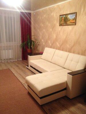 1-комн. квартира, 43 кв.м. на 2 человека, улица 1-й Конной Армии, 37В, Ростов-на-Дону - Фотография 1