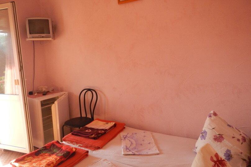 Номер, Морская, 21, Николаевка, Крым - Фотография 1
