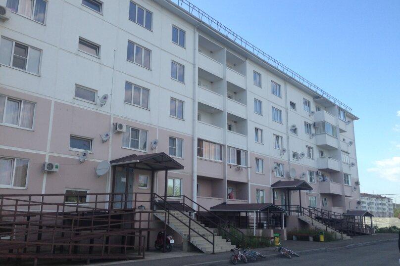 2-комн. квартира, 60 кв.м. на 6 человек, Строителей, 2, Джубга - Фотография 6