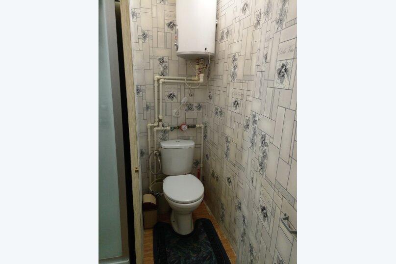 1-комн. квартира, 23 кв.м. на 3 человека, улица Островского, 8, Ейск - Фотография 2