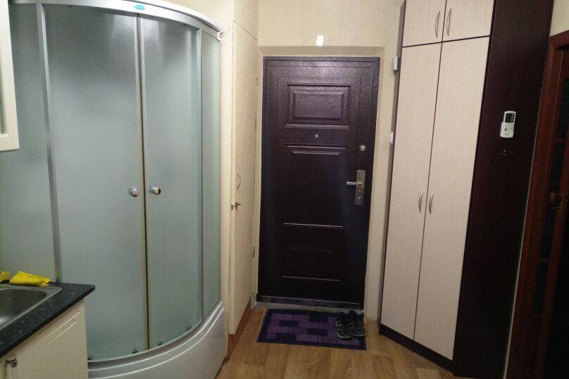 1-комн. квартира, 23 кв.м. на 3 человека, улица Островского, 8, Ейск - Фотография 4