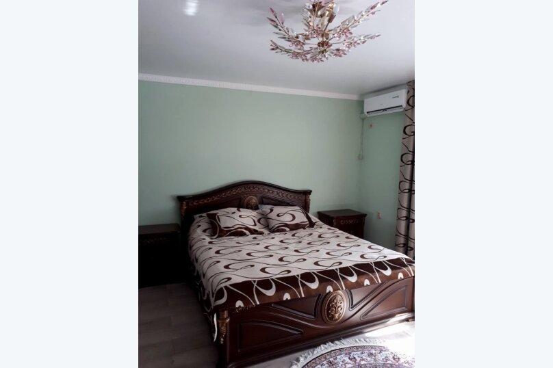Дом, 126 кв.м. на 8 человек, 2 спальни, Речная улица, 1, Лермонтово - Фотография 4