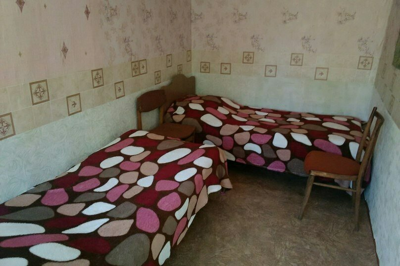 """Гостевой дом """"На Клары Цеткин 6"""", улица Клары Цеткин, 6 на 3 комнаты - Фотография 9"""