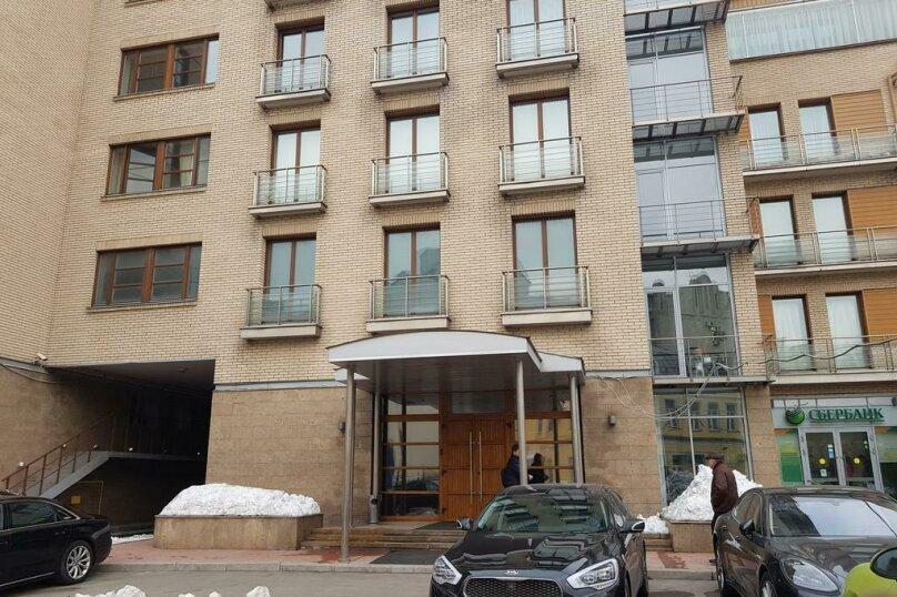 """Отель """"InterQUBE Большая Полянка"""", улица Большая Полянка, 61с2 на 50 номеров - Фотография 1"""