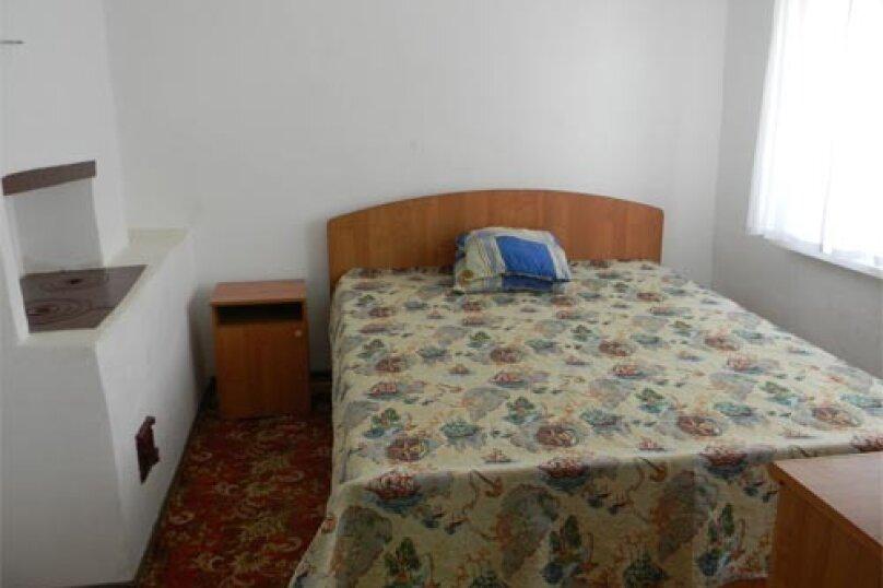 Двухкомнатный саманный дом на 4 человека, 2 спальни, Крайний переулок, 9, Сенной - Фотография 2