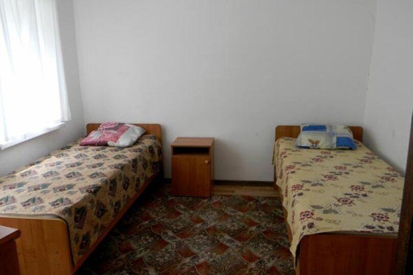 Двухкомнатный саманный дом на 4 человека, 2 спальни, Крайний переулок, 9, Сенной - Фотография 4