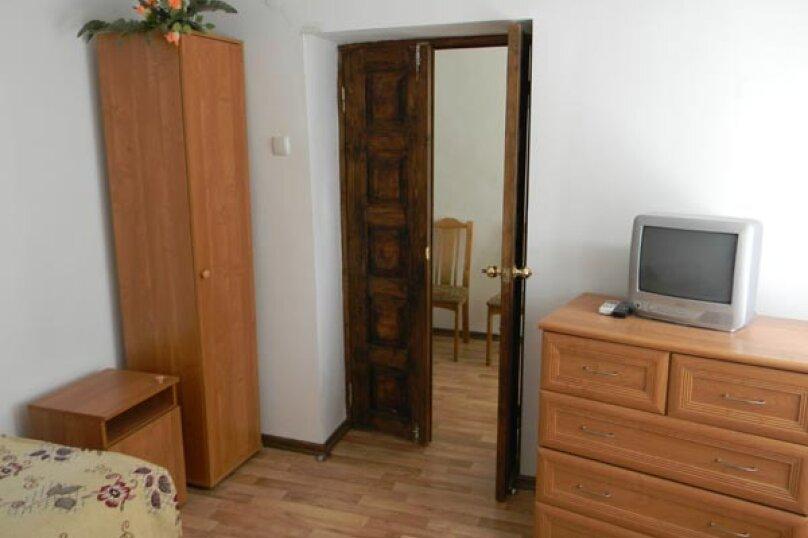 Двухкомнатный саманный дом на 4 человека, 2 спальни, Крайний переулок, 9, Сенной - Фотография 5