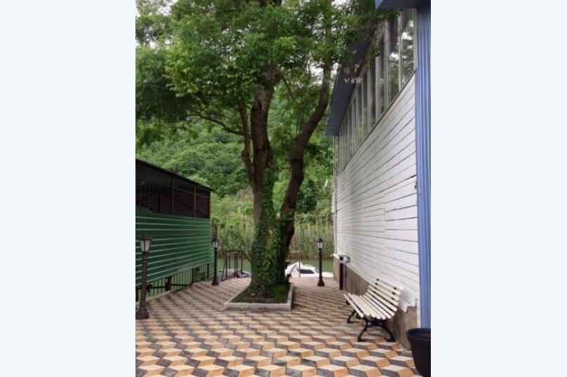 Дом, 126 кв.м. на 8 человек, 2 спальни, Речная улица, 1, Лермонтово - Фотография 5