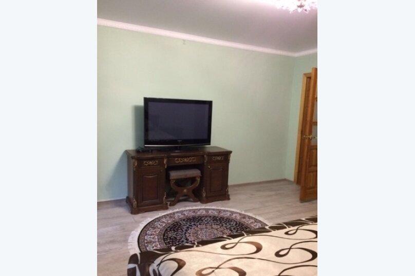 Дом, 126 кв.м. на 8 человек, 2 спальни, Речная улица, 1, Лермонтово - Фотография 7