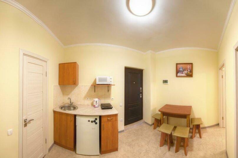 Двухкомнатные Апартаменты Juniper House , Маратовская улица, 20А на 1 номер - Фотография 5