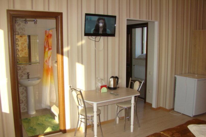 Трехместный комфорт, улица Сырникова, 42, Поповка - Фотография 1
