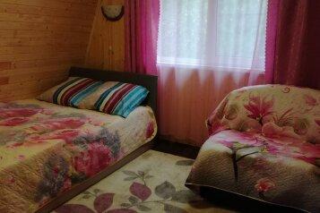 Дом сдается  на Селигере на берегу озера, 55 кв.м. на 6 человек, 2 спальни, Лесная, Осташков - Фотография 3