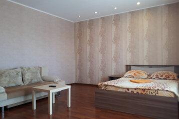 1-комн. квартира, 53 кв.м. на 3 человека, улица Пушкина, Пермь - Фотография 2