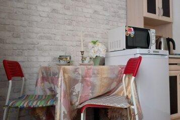 1-комн. квартира, 25 кв.м. на 2 человека, 13-я линия В.О., 80, Санкт-Петербург - Фотография 3