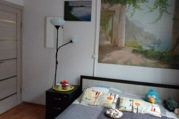 1-комн. квартира, 25 кв.м. на 2 человека, 13-я линия В.О., 80, Санкт-Петербург - Фотография 4
