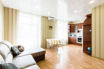2-комн. квартира, 65 кв.м. на 4 человека, улица Фрунзе, Санкт-Петербург - Фотография 1