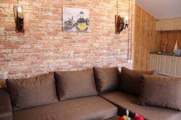 Дом, 36 кв.м. на 5 человек, 1 спальня, Вишнёвая улица, 3, Архипо-Осиповка - Фотография 2