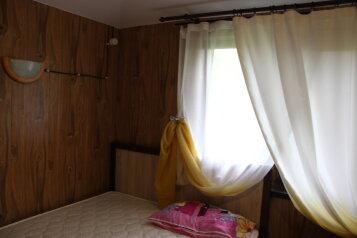 Дом, 36 кв.м. на 4 человека, 1 спальня, Вишнёвая улица, Архипо-Осиповка - Фотография 3