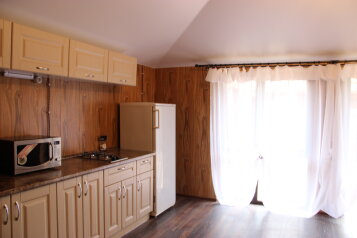 Дом, 36 кв.м. на 5 человек, 1 спальня, Вишнёвая улица, 3, Архипо-Осиповка - Фотография 4