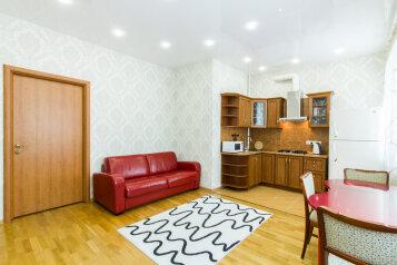 2-комн. квартира, 65 кв.м. на 4 человека, Тверская улица, Санкт-Петербург - Фотография 1