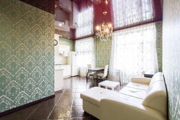 2-комн. квартира, 60 кв.м. на 4 человека, улица Решетникова, Санкт-Петербург - Фотография 3