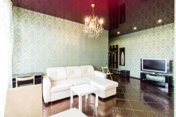 2-комн. квартира, 60 кв.м. на 4 человека, улица Решетникова, Санкт-Петербург - Фотография 1